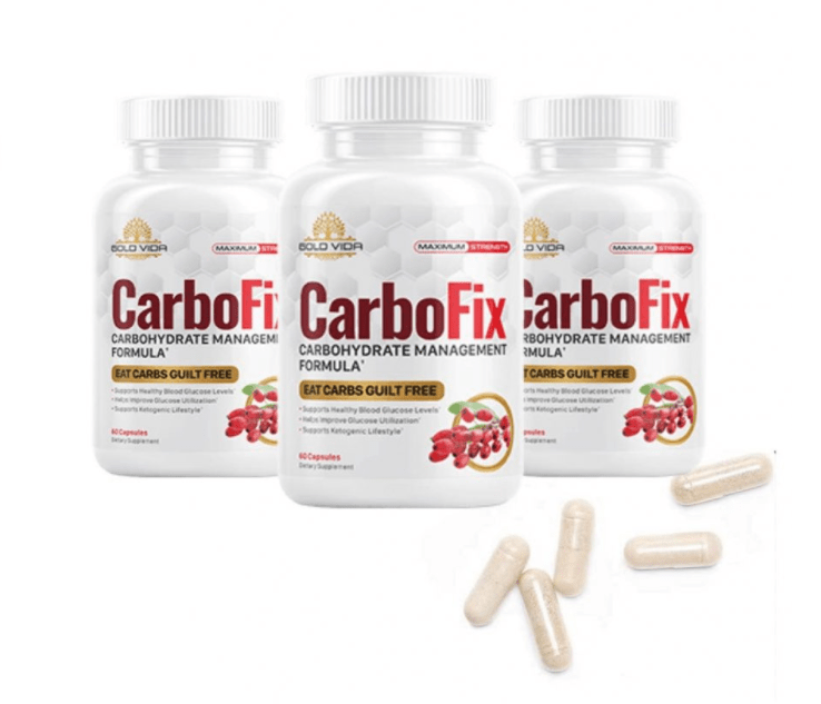 If CarboFix Competitors Is Very Good