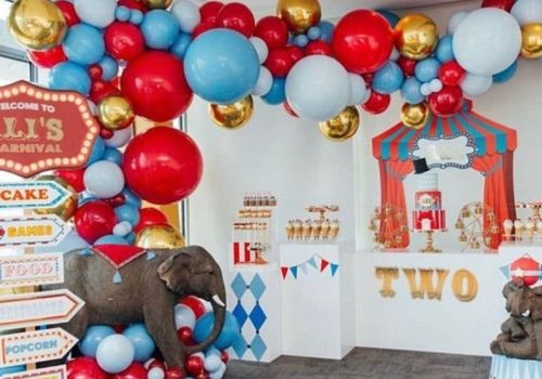 Learn About Where To Have A Children Birthday Celebration May Shock You