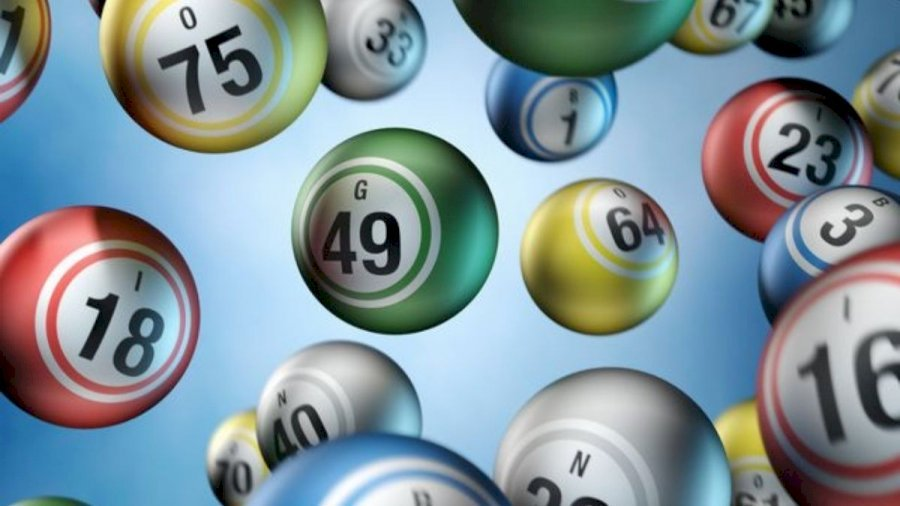 The Untold Secret To Mastering Lottery In Just