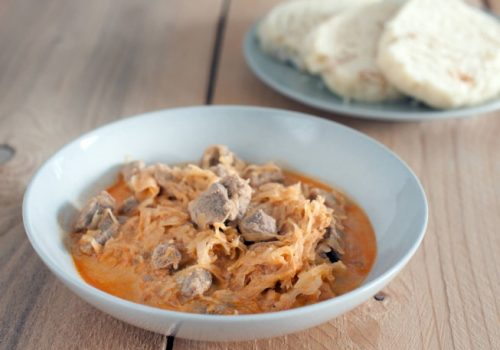 Hungarian Food Products Evaluations & Ideas